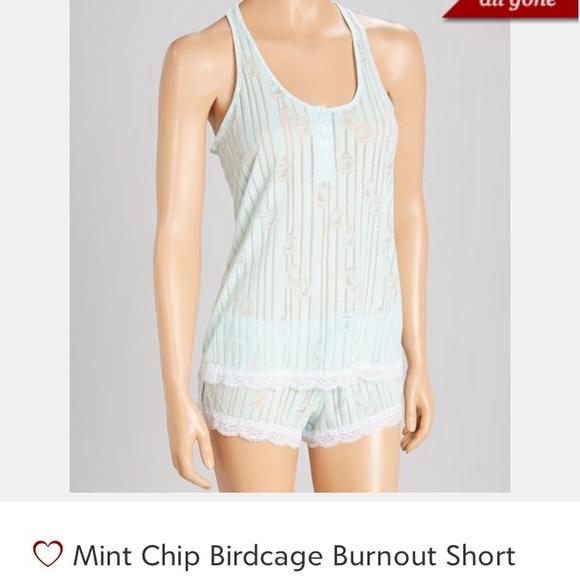 a35f7e9907aa Honeydew Intimates Intimates & Sleepwear | Honeydew Mint Chip ...